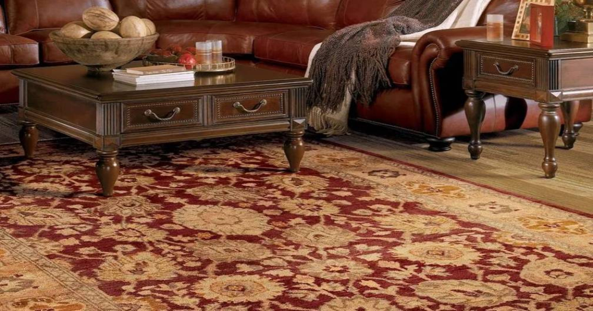 """Featured image for """"Professional Cleaning Can Extend The Life of Your Area Rugs"""""""